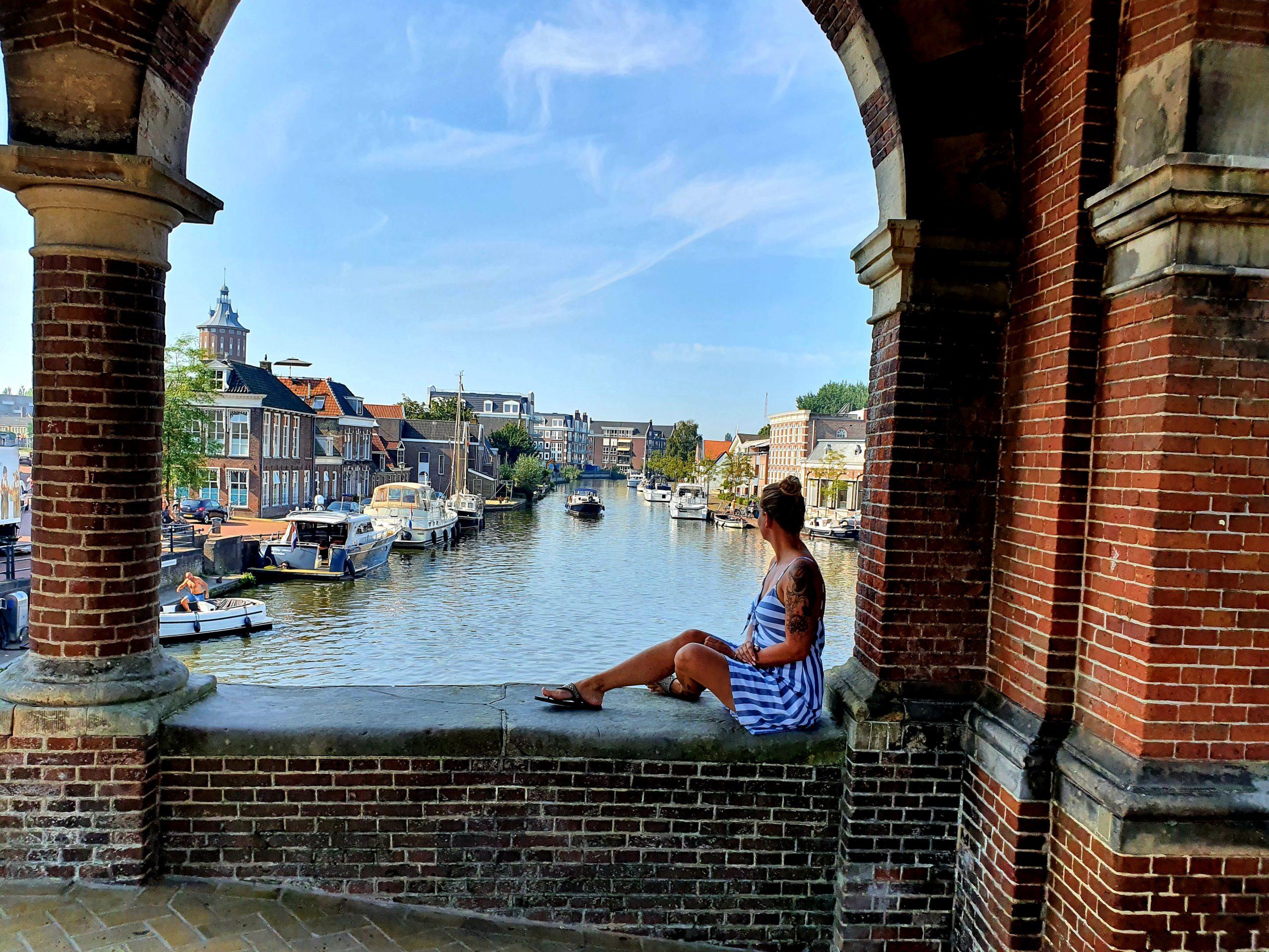 Rondreis door Friesland